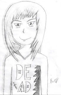 Desenho Raquel Rosas