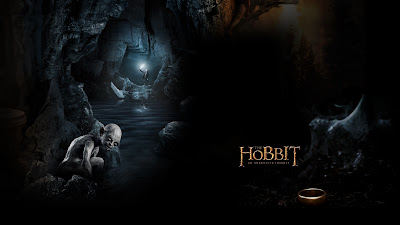 The Hobbit An Unexpected Journey Movie Wallpaper