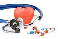 Macam Istilah Jenis Obat Jantung
