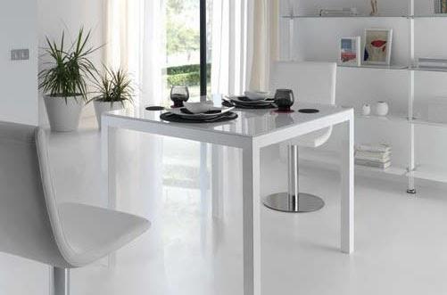 Arte h bitat tu tienda de muebles mesa de comedor broto de ramiro tarazona en arte h bitat - Habitat mesas comedor ...