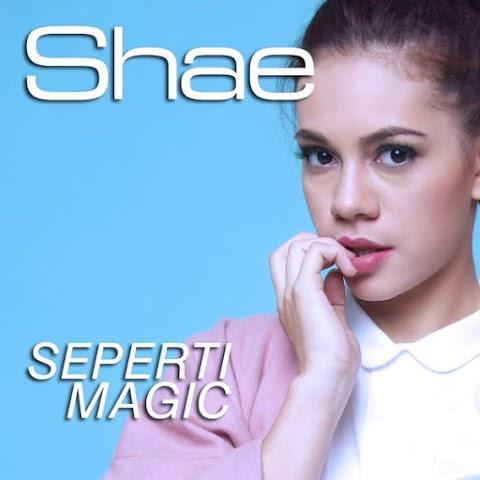 Shae - Seperti Magic MP3