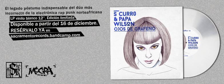 http://sacramentorecords.bandcamp.com/album/ojos-de-grafeno