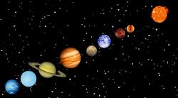 Info Astronomi : Bumi Gelap Tak Masuk Akal