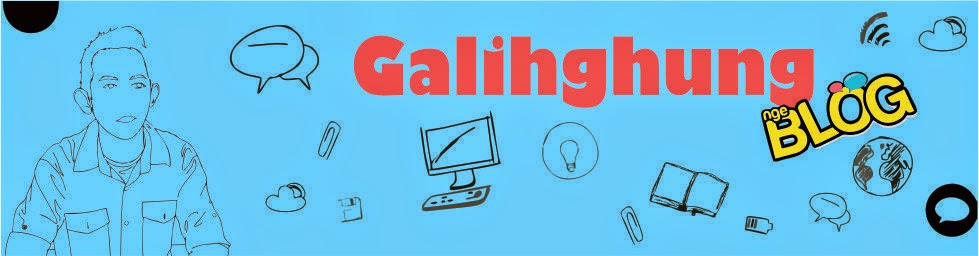 galihghungs blog