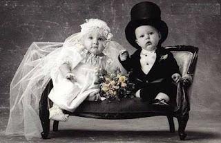 Cutest Children's Wedding