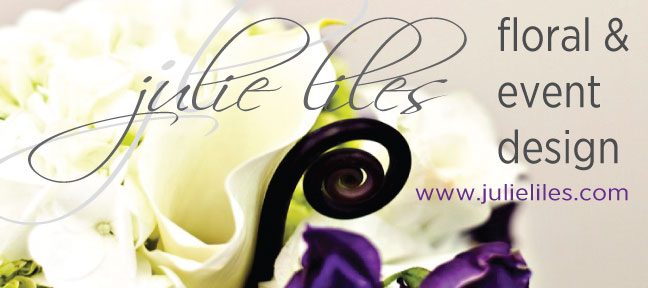 julie liles floral & event design