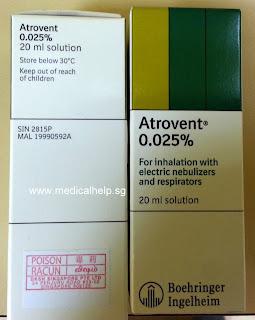 Atrovent