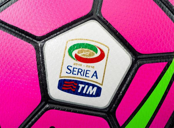 Hasil Lengkap Liga Italia, 23 Januari 2016