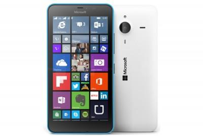 Microsoft Lumia 640 XL, Dibekali Ram 2GB dan Prosesor Lebih Cepat
