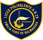 Liceo Polivalente A Nº28 Emilia Toro de Balmaceda