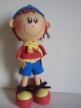 PERSONAGEN NODDY