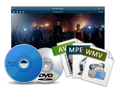 media player for windows