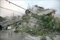 7 Gempa Bumi Terhebat di Dunia