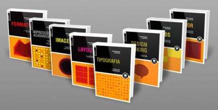 Livros sobre o Básico do Design em promoção