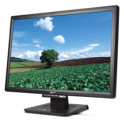 Acer AL2216w 22 Inch LCD Monitor