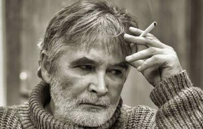 Российский поэт Андрей Орлов