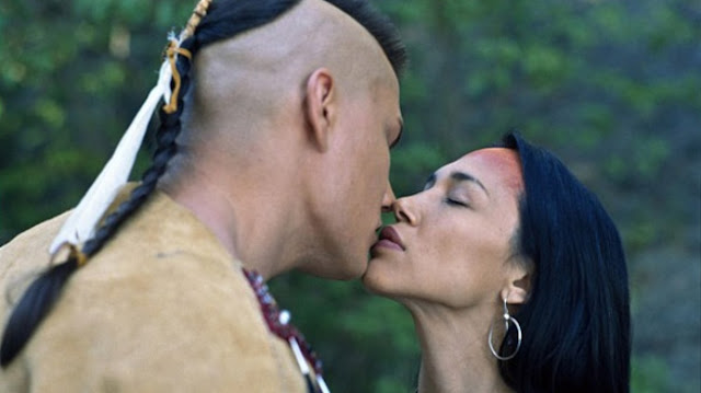 white wolf song of hiawatha native american movie video