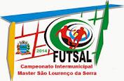 Master Futsal SLS 2014