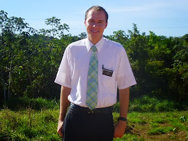 Elder Richard Skyler Kennington