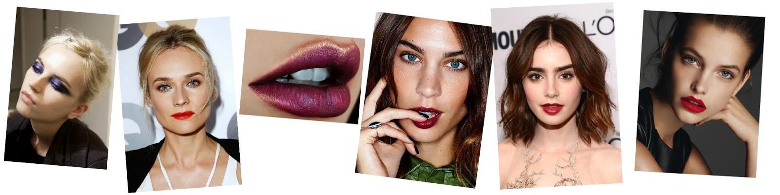 November inspiration | makeup