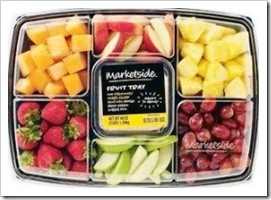 walmart fruit tray healthy fruit cakes