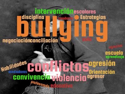 imagen bullying