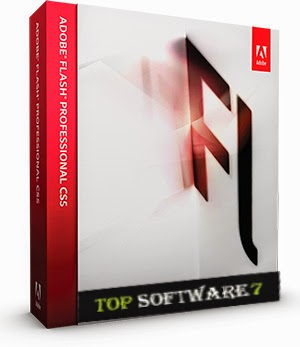 Adobe Flash Professional CS5.5 Free Download