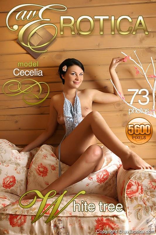 ObboErotico 2014-07-02 Cecelia - White Tree 07290
