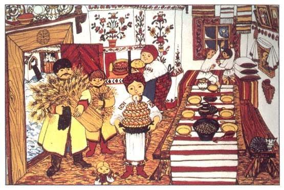 Праздник Святого Василия