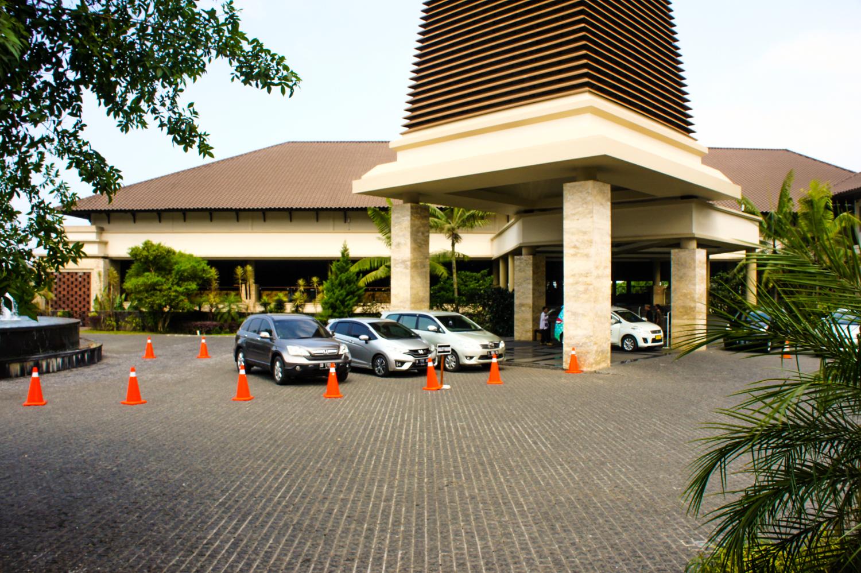 Neighbourstay Inside Singhasari Resort Batu Malang