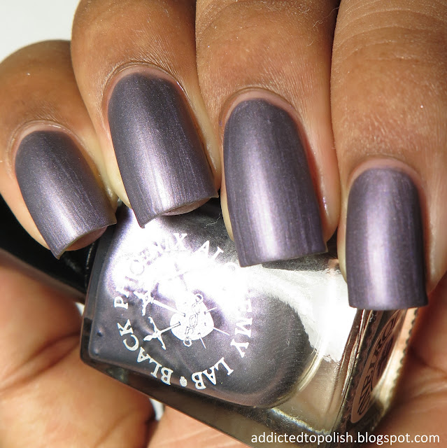 black phoenix alchemy lab oneiroi matte claw polish