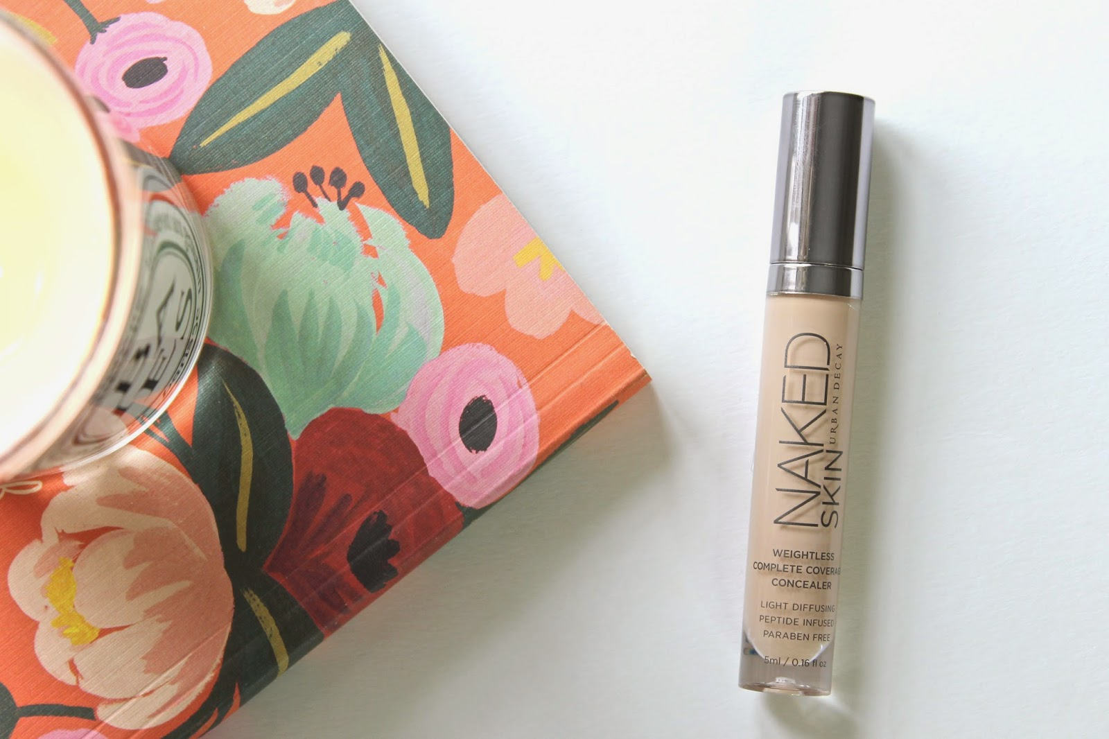 A VERY NAKED CONCEALER