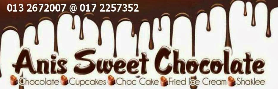 Anis Sweet CHOC