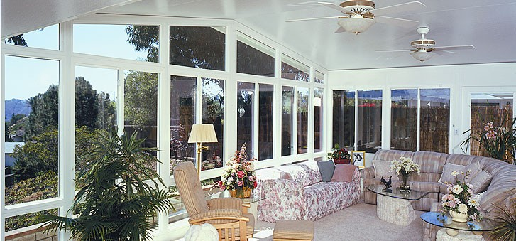 Az enclosures and sunrooms 602 791 3228 garden room arizona sunroom for Sunroom garden room