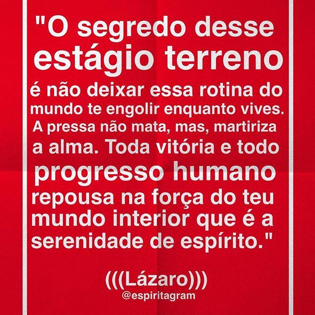 Famosos Espiritismo Brasil: Espiritagram - frases,reflexão,prapensar  FI07