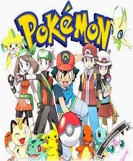 Pokemon Cover, Poster