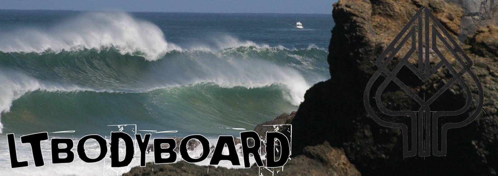 LTBodyboard