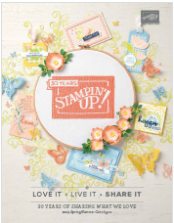 Spring Summer Catalogue 2019