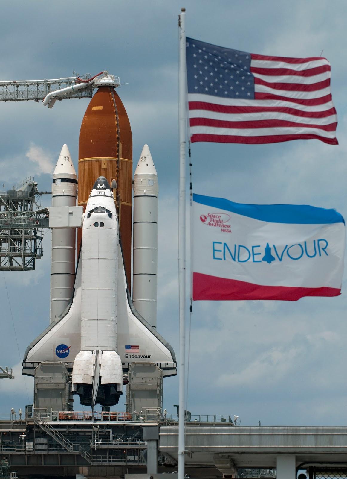 endeavour - photo #46