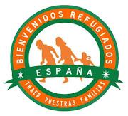 Bienvenidos Refugiados – España es una plataforma ciudadana para compartir iniciativas y recursos d
