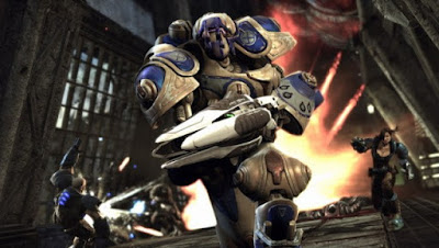 Unreal Tournament 3 Gameplay Youtube