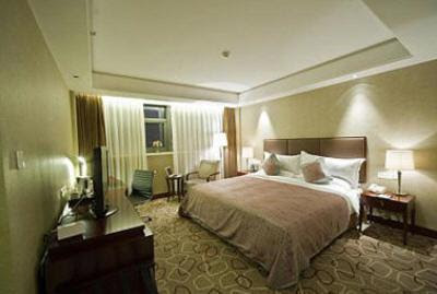 Lexington Plaza Mingde Hotel Shanghai
