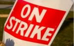 LASPOTECH Workers Begin Indefinite Strike (See Reasons)