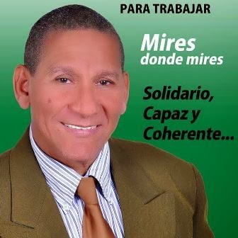 MIRES DONDE MIRES: