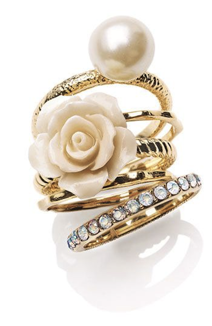 How Do Stackable Rings Work