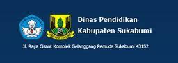 Website Kabupaten Sukabumi