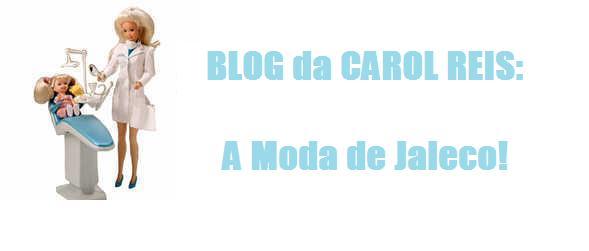 Blog da Carol Reis