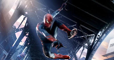 Film Amazing Spider-Man 3