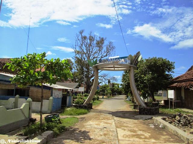Pelabuhan Lama, Karimunjawa
