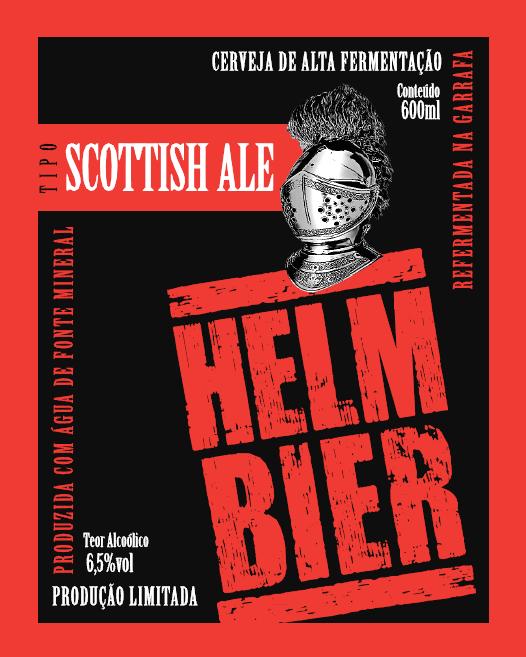 Helmbier Scottish Ale